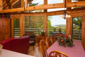 Door County vacation home rentals